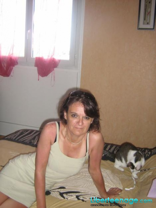 Femme seule 25